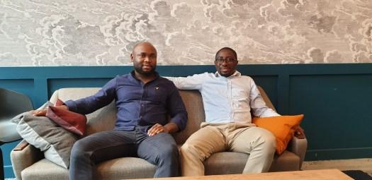 vertofx founders Anthony Oduwole and Ola Oyetayo