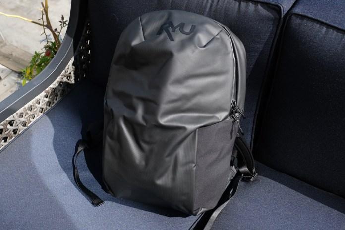 Bolsas RYU 4 Express Pack 15L