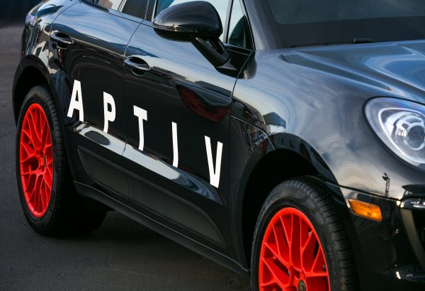 Aptiv and Hyundai form new joint venture focused on autonomous driving