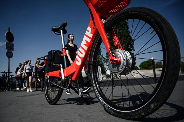 {focus_keyword} JUMP pulled its bikes from a number of markets in the last few months GettyImages 1138059765 1