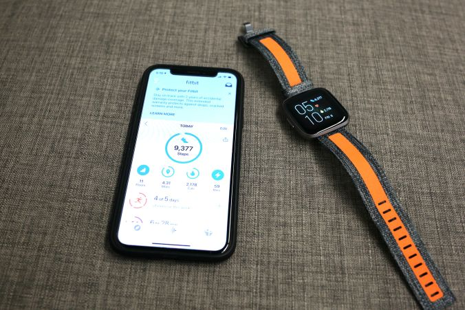 Fitbit Versa 2 review – IT News, Solutions and Support by