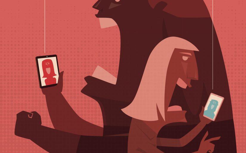 Cómo 'Internet rompió América' con Andrew Marantz de The New Yorker - TechCrunch 1