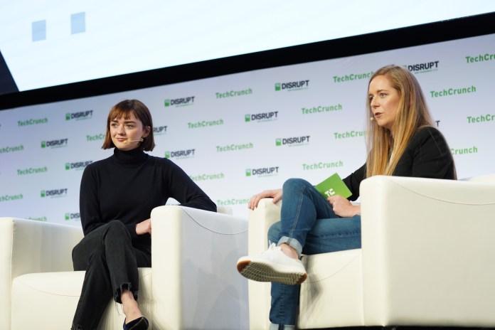 Maisie Williams DSC03141 - Maisie Williams' startup Daisie is preparing for new partnerships, funding