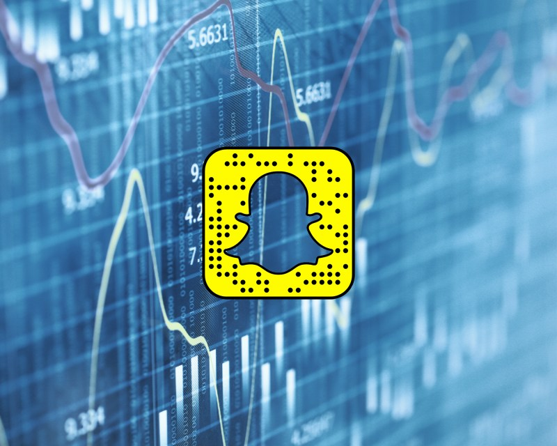 Snapchat soars in Q3, adding 7M users with revenue up 50% YOY