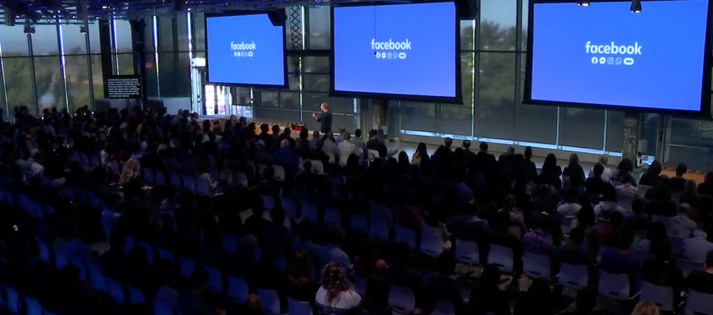 Zuckerberg All Hands