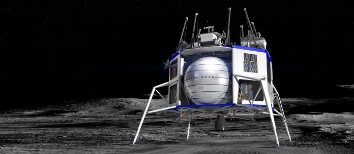 NASA adds SpaceX, Blue Origin and more to list of companies set to make deliveries to the surface of the Moon – TechCrunch