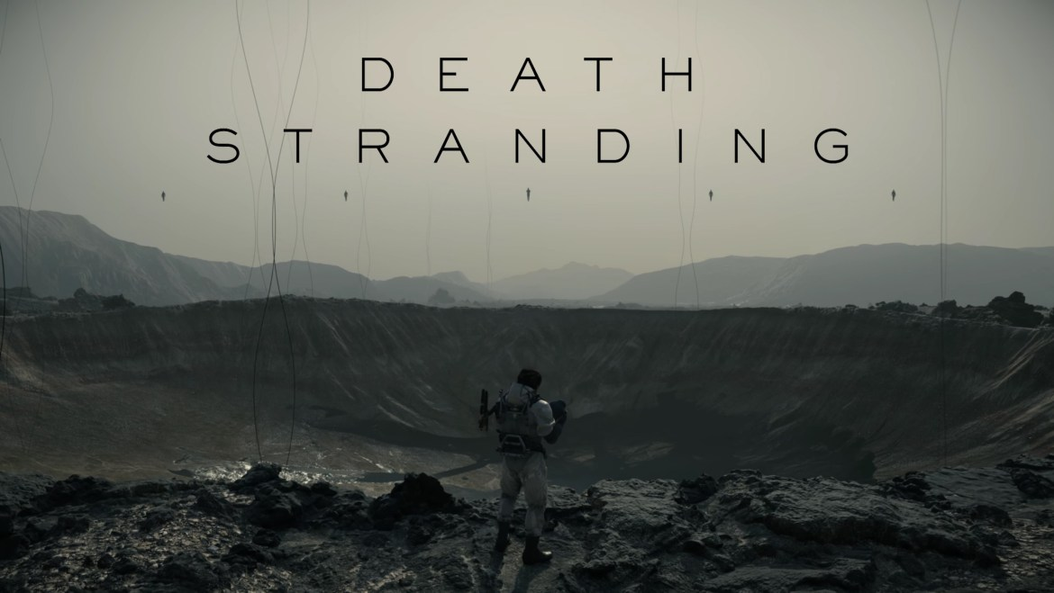 Image result for death stranding