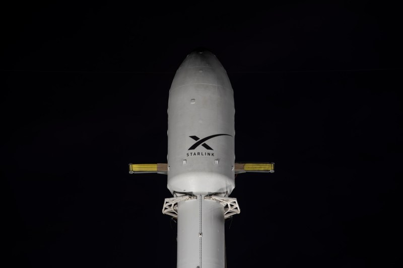 SpaceX launches 58 more Starlink internet satellites in fast-growing constellation