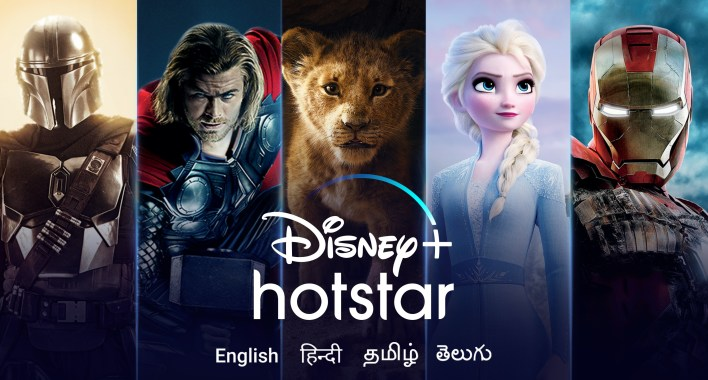 disney+ hotstar has about 8 million subscribers | techcrunch