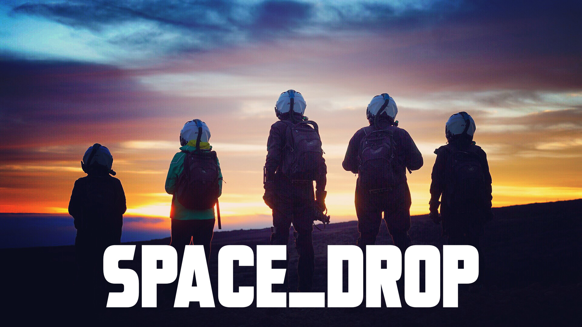 The new documentary 'Spacedrop' takes viewers inside a simulated space quarantine thumbnail