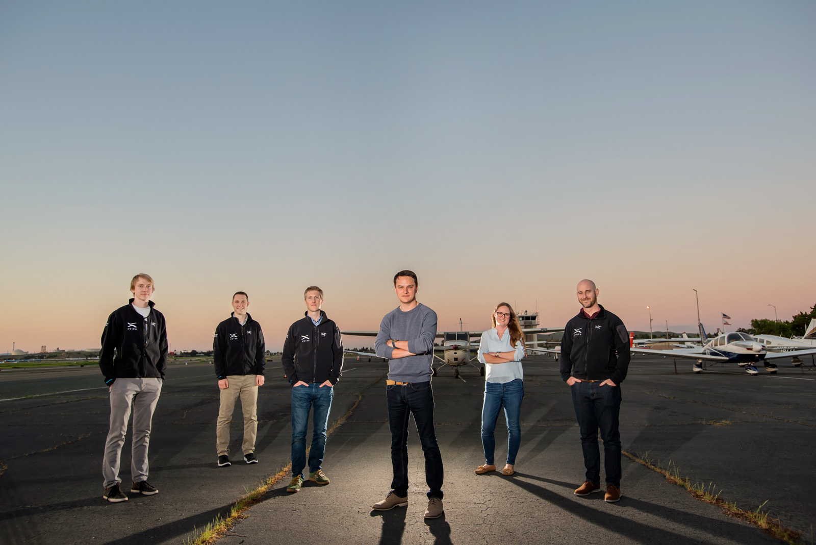 Autonomous aviation startup Xwing raises $10M to scale its software for pilotless flights thumbnail