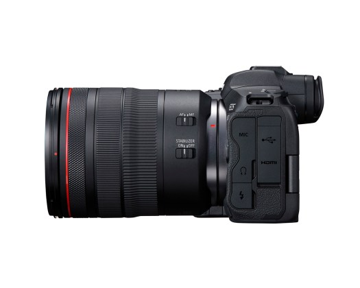 Canon's new R5 and R6 mirrorless cameras offer big video upgrades, bird eye autofocus and more – TechCrunch 2