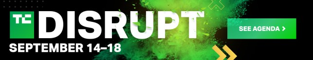 Hear how working from home is changing startups and investing at Disrupt 2020