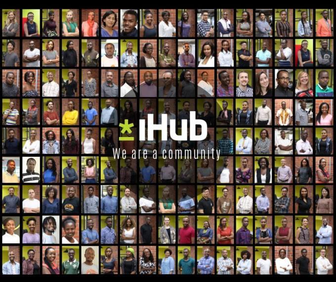 IHub Kenya Folk
