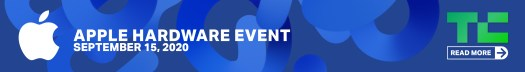 What to expect from Apple's hardware event – TechCrunch 4