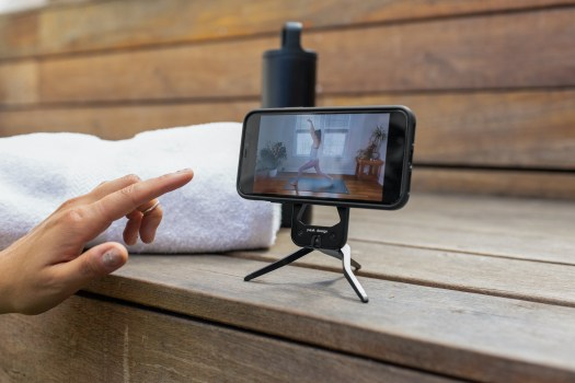 Mobile by Peak Design is a new, complete mobile mounting solution for everyday convenience – TechCrunch 2