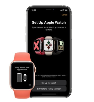 A tween tries Apple's new 'Family Setup' system for Apple Watch – TechCrunch 2