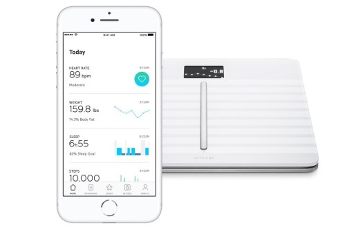 Smart exercise gear to hunker down and get fit with – TechCrunch 7