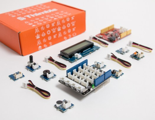 Thimble teaches kids STEM skills with robotics kits combined with live Zoom classes – TechCrunch 2