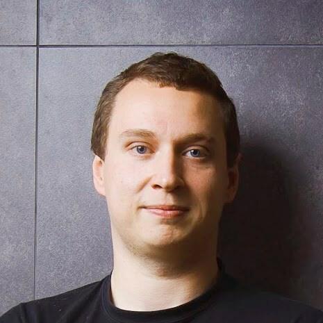 Rasty Turek, director ejecutivo de Pex