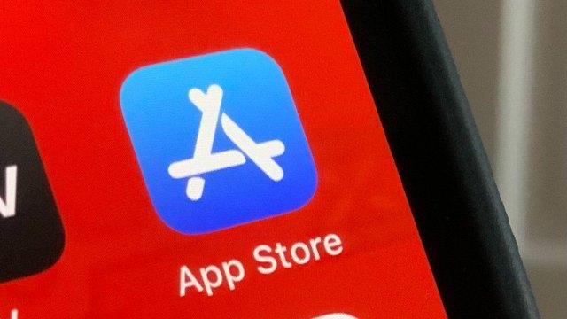 Apple app store iOS
