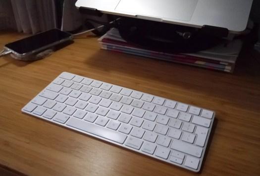 The keyboards of TechCrunch's editorial staff – TechCrunch 7