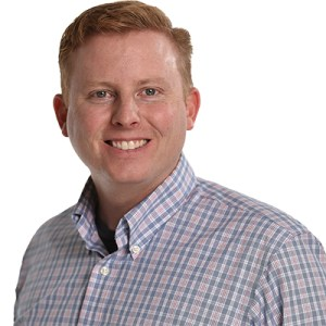 PlexTrac CEO and President Dan DeCloss