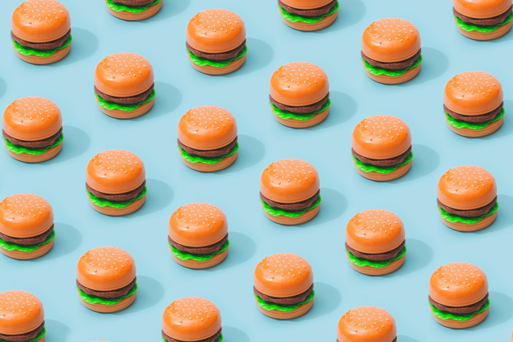 Follow the Hamburger model for your go-to-market strategy
