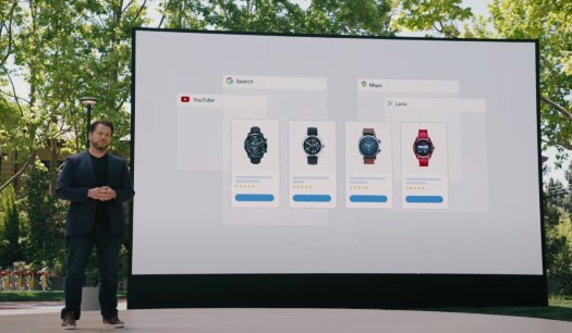 Everything Google announced at I/O today – TechCrunch 7