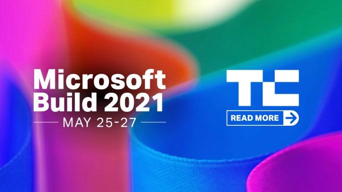 microsoft build 2021 read more alt