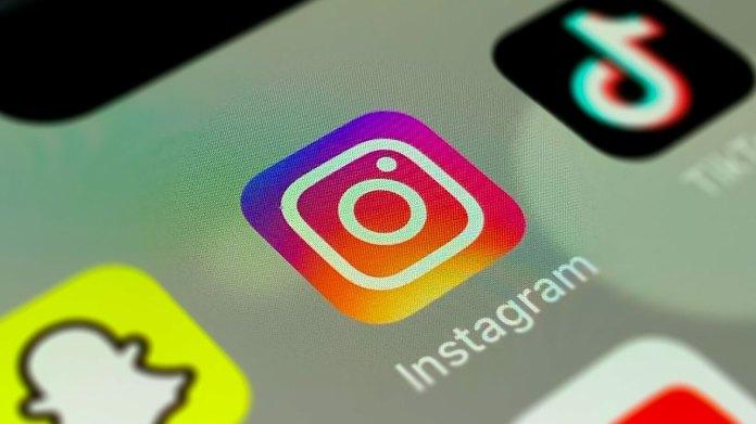 instagram icon ios closeup asiafirstnews