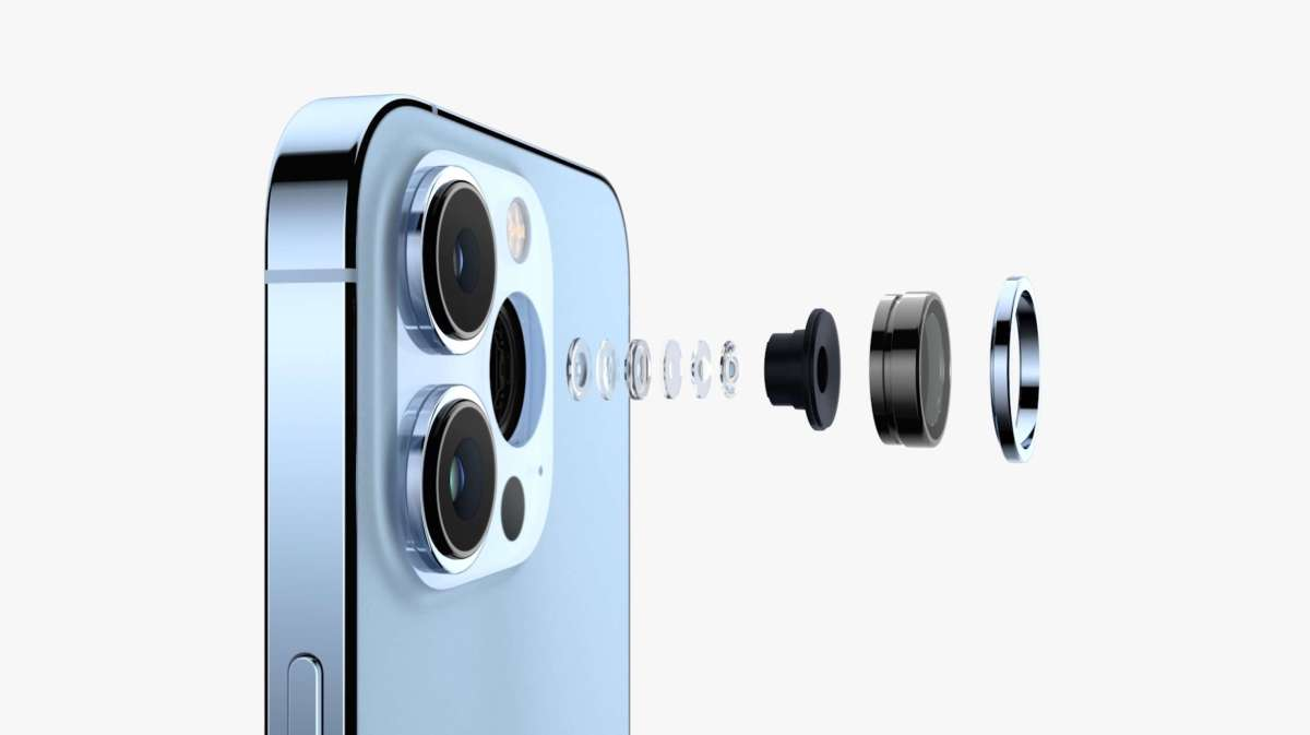 Apple brings macro, low-light and cinema-focused updates to the iPhone 13  Pro camera | TechCrunch
