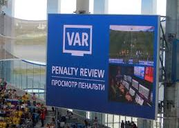 VAR and the Nigerian Vs Argentina match