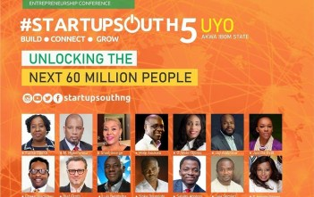 Startup South