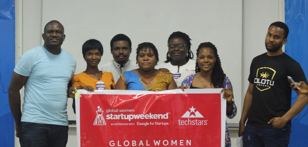Truly Green - Global Women Startup Weekend