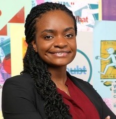 Ifeoma Ozoma resigns from Pinterest _techculture