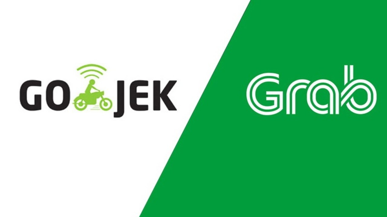 Image result for gojek vs grab