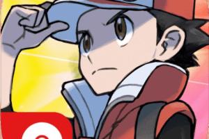 Pokémon Masters Main