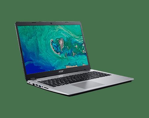 Acer Aspire 5 A515-43-R19L right
