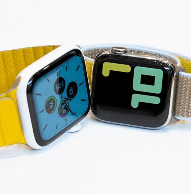 Apple Watch Series 4 & 5