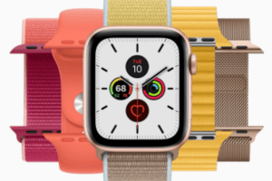 Apple Watch Series 5 Customized