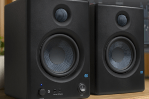 PreSonus Eris E4.5 BT speakers Review