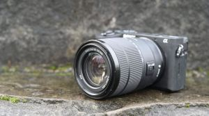 Sony A6600 Camera