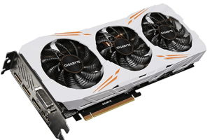 Gigabyte GeForce GTX 1080 Ti Gaming