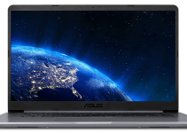 "ASUS VivoBook F510UA 15.6"" Full HD Nanoedge Laptop"