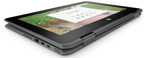 HP Chromebook 11 x360 2-IN-1
