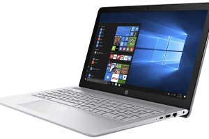 HP Pavilion 15 15.6 IPS Touchscreen Full HD