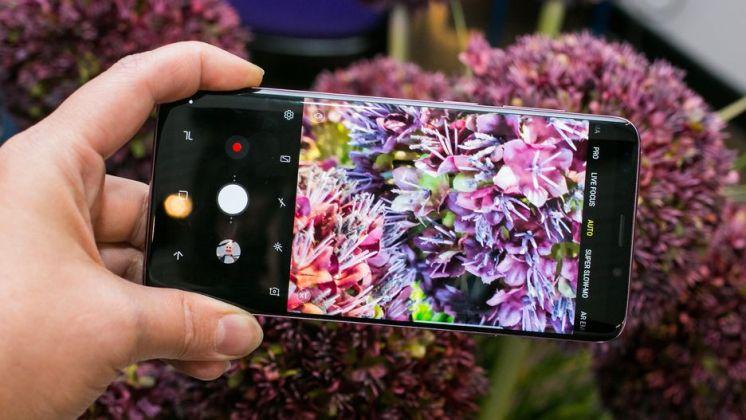 Galaxy S9 Plus 13