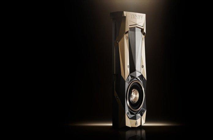 Nvidia Volta 1