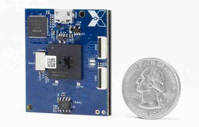 Wireless AI Security Camera